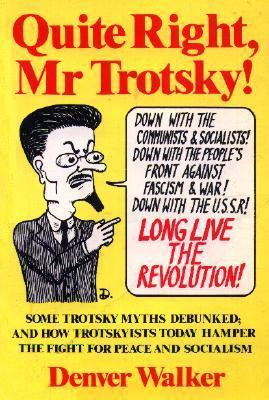 return to Trotskyism